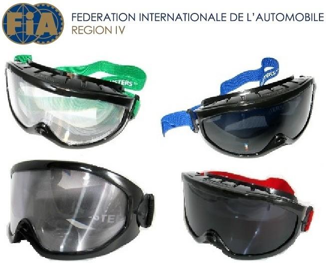Gafas de simulación de alcohol - FIA